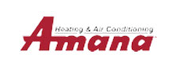 Amana Heating and Air Conditioning Logo
